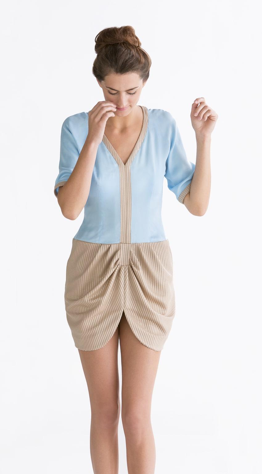 photo mode pour catalogue professionnel vêtement