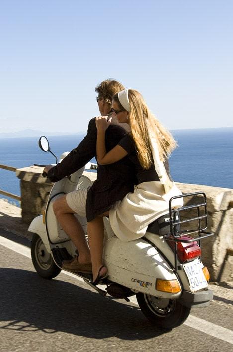 Photo professionnelle mise en valeur de produit et marque, photo en italie sur la Côte Amalfitaine par Stevents Frémont photographe professionnel