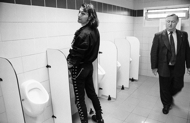 Photo professionnelle mise en valeur de produit et marque, photo original punk par Stevents Frémont photographe professionnel