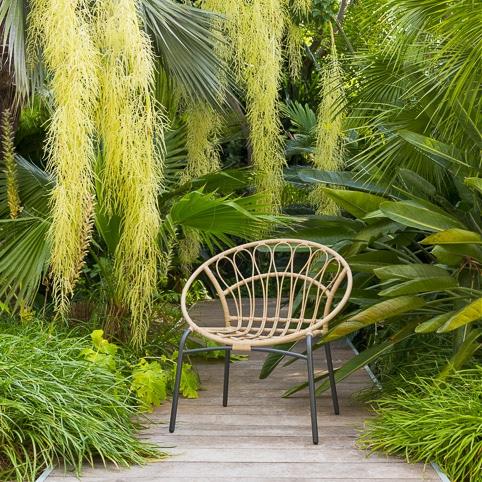 Photos professionnelles chaise extérieur pour mobilier de jardin- outdoor