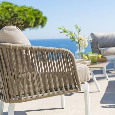 Photos professionnelles chaise et mobilier extérieur - outdoor