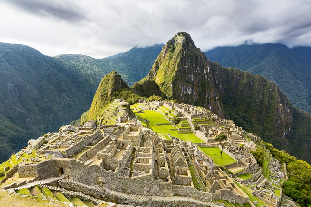 Photo professionnelle de voyage, réalisation Stevens Frémont photographe professionnel voyage au Pérou photographie du Machu Picchu