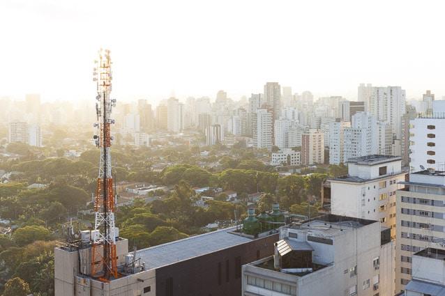 Photo professionnelle de voyage, réalisation Stevens Frémont photographe professionnel voyage Sao Paulo Brésil ville