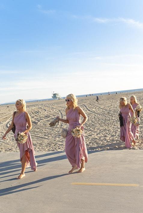 Photo mode professionnelles réalisation par un professionnel, photo extérieur mariage Los Angeles par Stevens Frémont photographe professionnel
