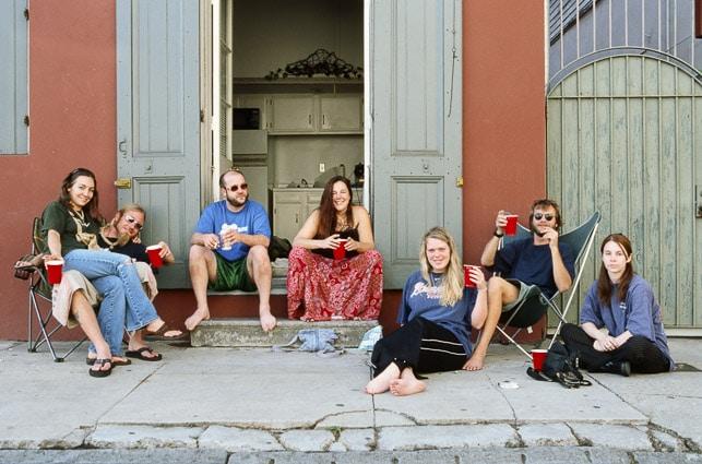 Photo mode professionnelles réalisation par un professionnel, photo extérieur mode à la Nouvelle-Orléans par Stevens Frémont photographe professionnel