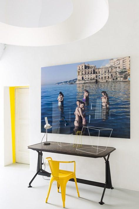 Photo professionnelle mise en valeur de produit et marque, photo intérieur hotel par Stevents Frémont photographe professionnel