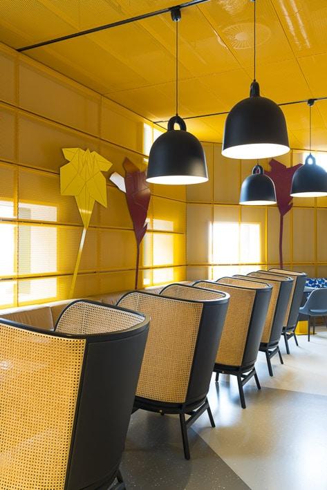 Réalisation photos professionnelles d'intérieur, Décoration Intérieur Hotel RoomMate Bruno Pays bas par Stevens Frémont