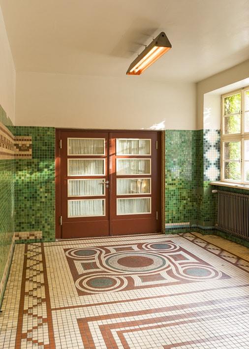 Réalisation photos professionnelles d'intérieur, Décoration Intérieur immeuble à Berlin par Stevens Frémont