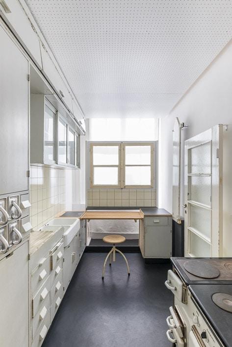 Réalisation photos professionnelles d'intérieur, Décoration Werkbundarchiv Museum Der Dinge Berlin par Stevens Frémont