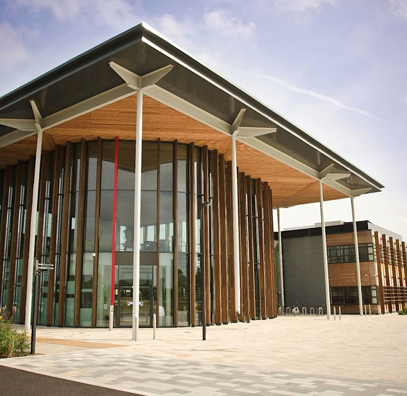 Policy Centrals home in Bristol & Bath Science Park where Policy Management and Compliance can controlled.