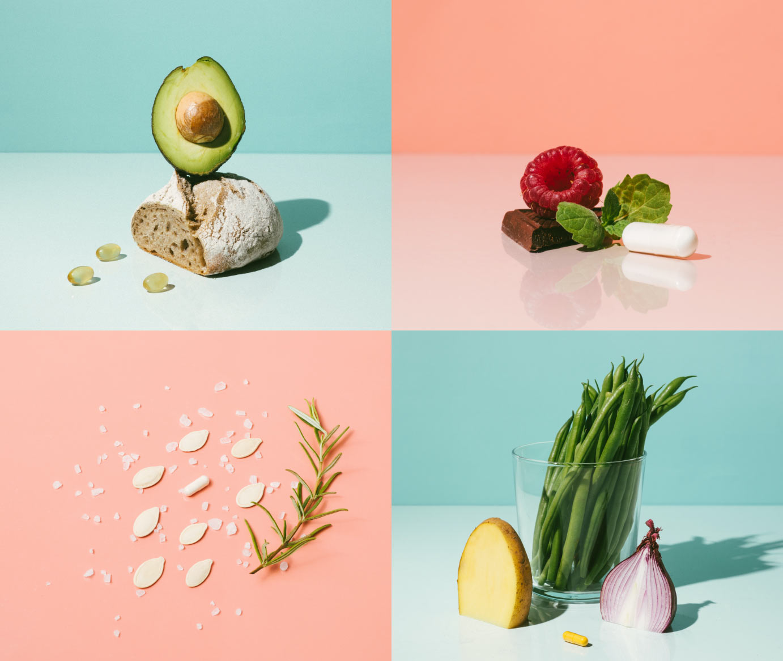 food shots photography