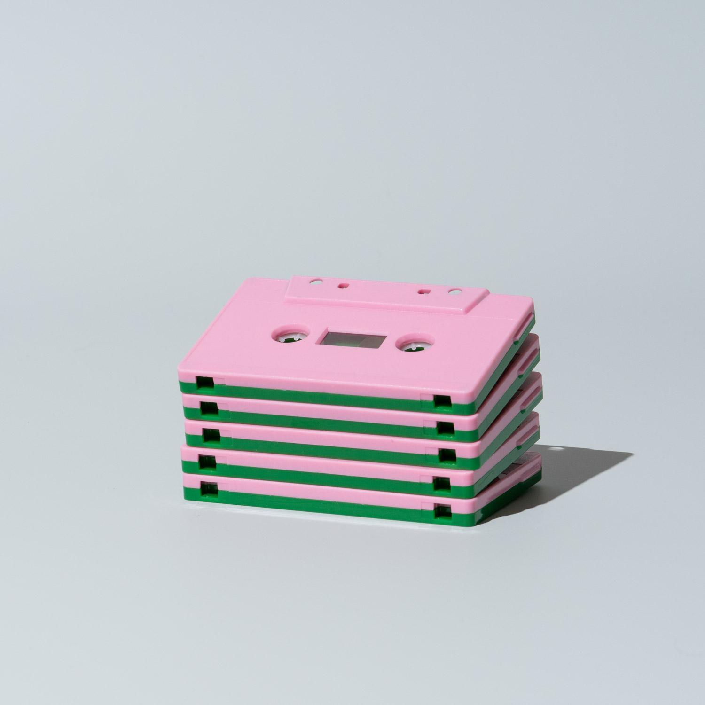 Cassette Indiscreet Jewels