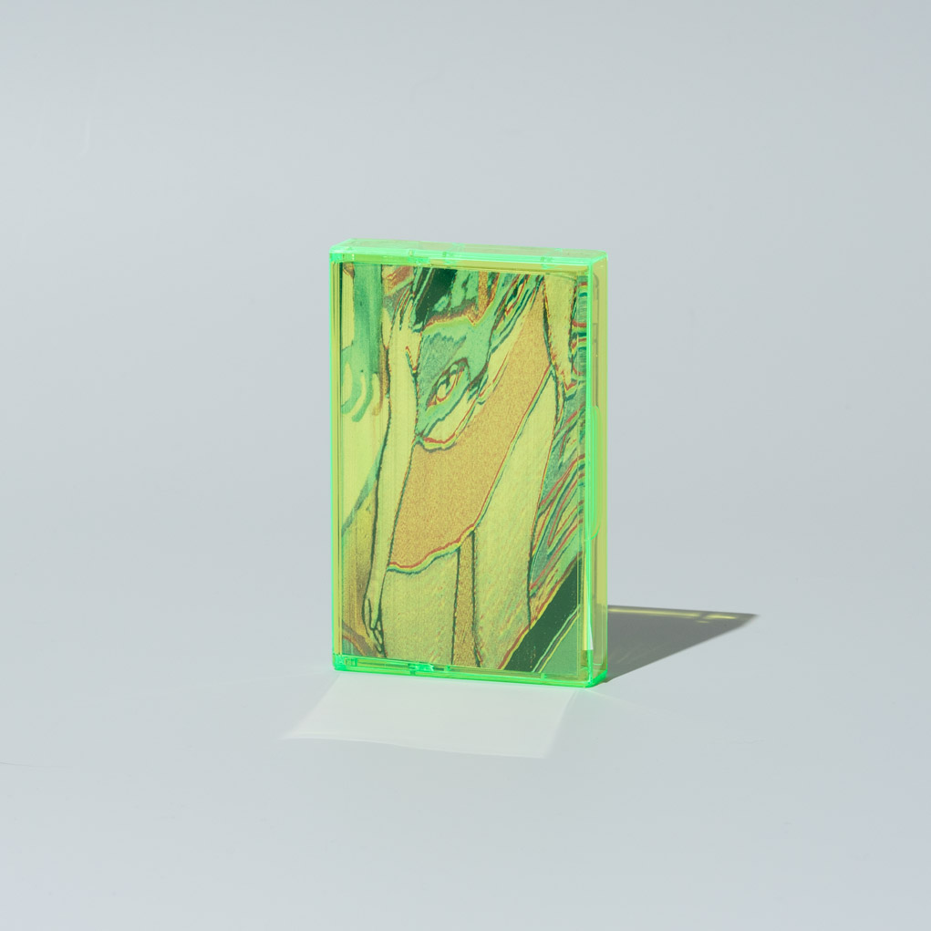Dane Joe cassette