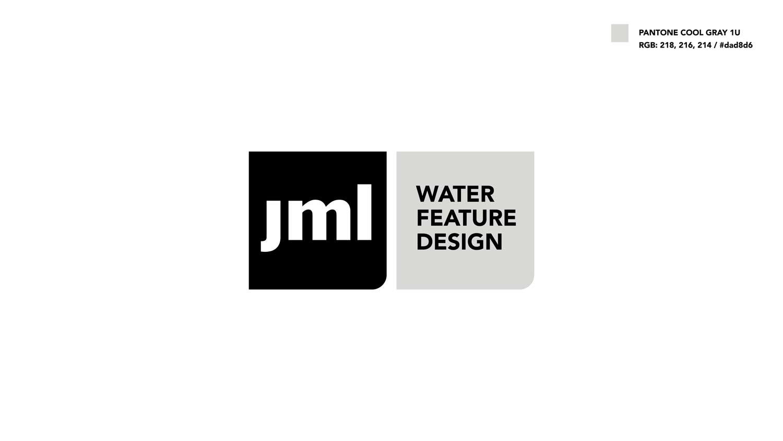 Main brand JML Water Feature Design