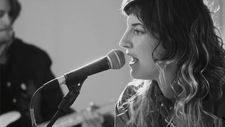 Caroline Rose live session