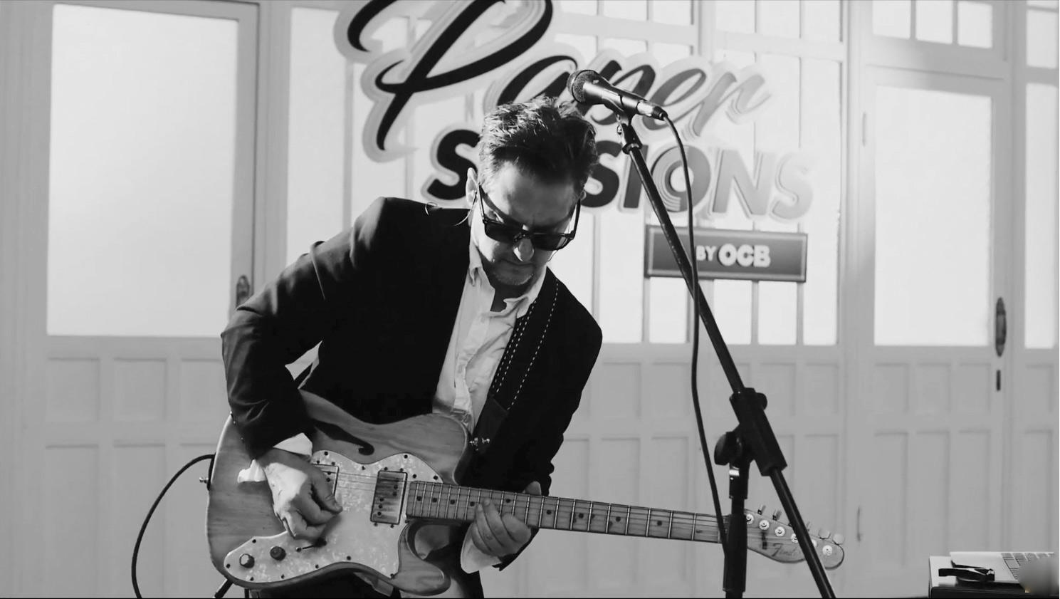 Josh Rouse live session