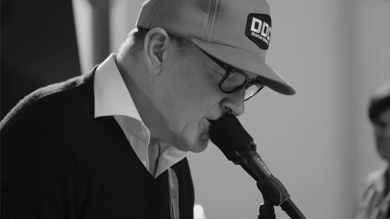 Lambchop live session