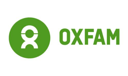 Click to go to Oxfam Website