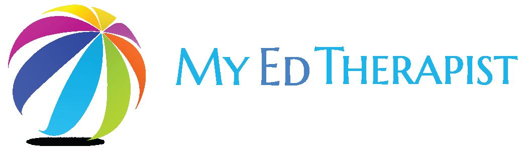 The My Ed Therapist Logo