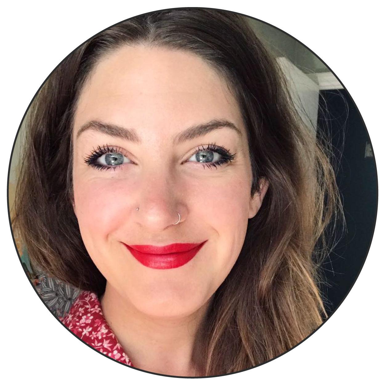 Tori Sandler, Event Coordinator | Client Testimonial Photo | Tiffany Atkinson Consulting | tiffanyatkinson.com