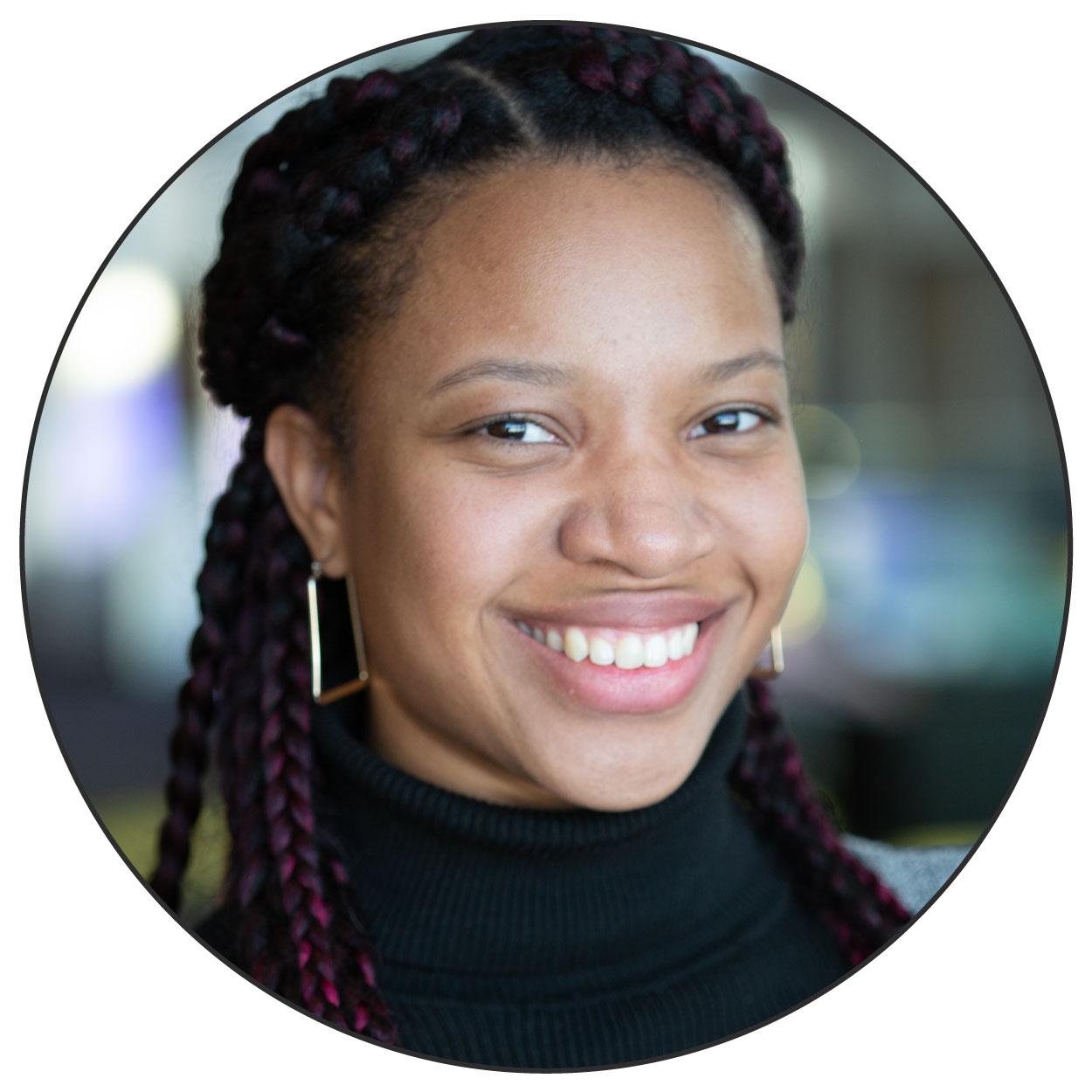 Kaila Epps, Career Coach | Client Testimonial Photo | Tiffany Atkinson Consulting | tiffanyatkinson.com