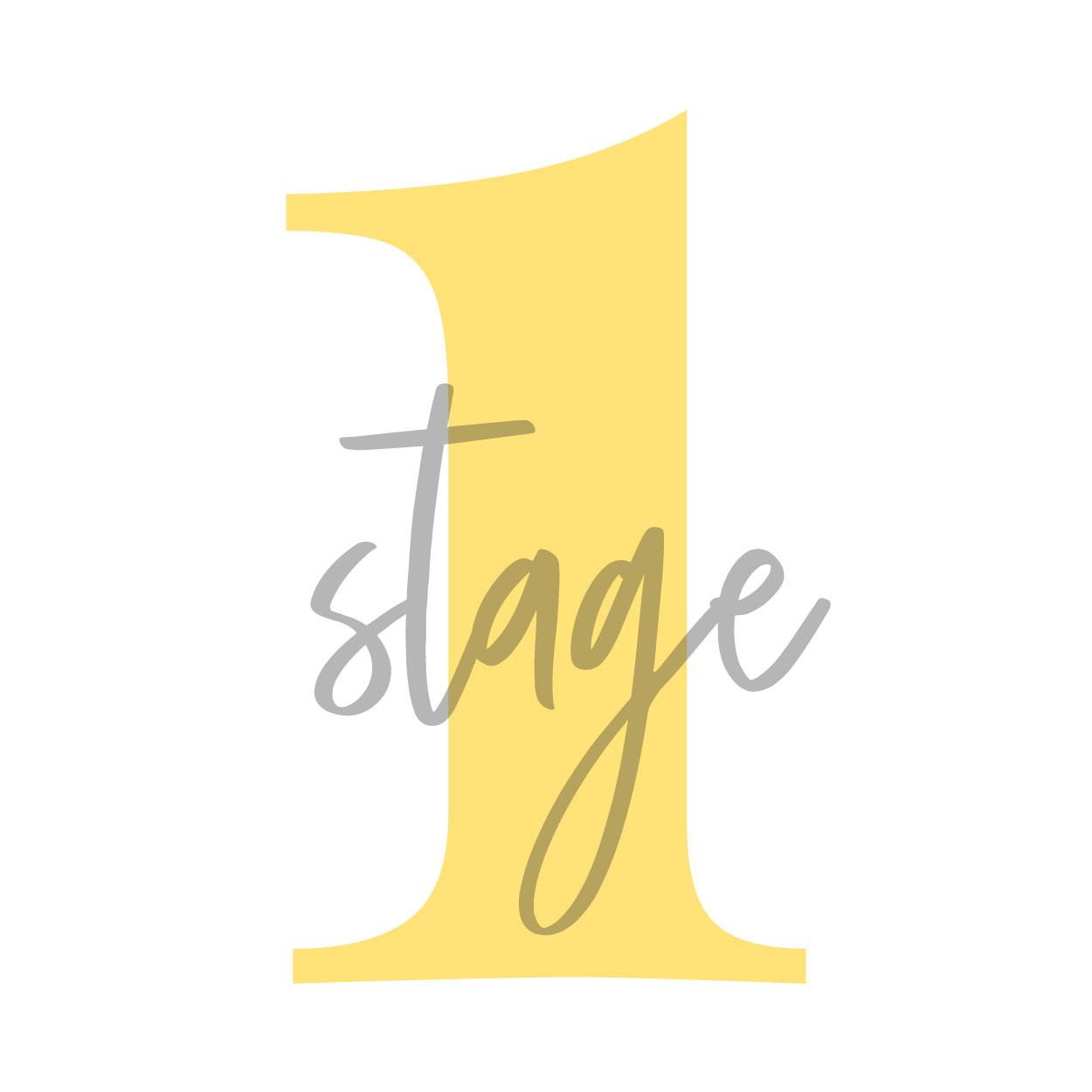 Stage 1: Refocus | Tiffany Atkinson Consulting | tiffanyatkinson.com