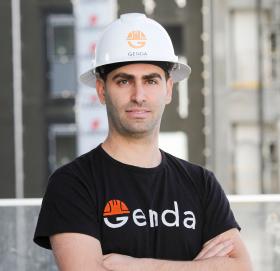 Eyal Kulik Image
