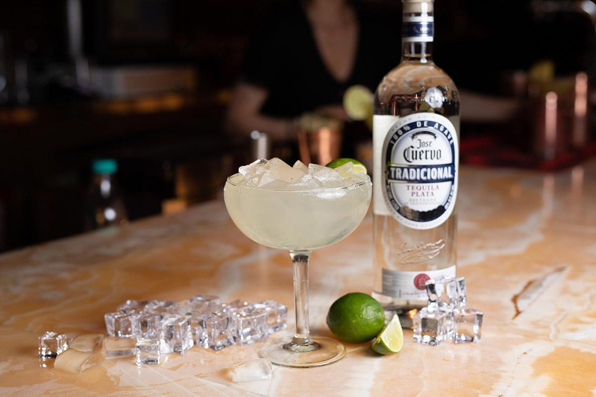 El Mattador Margarita