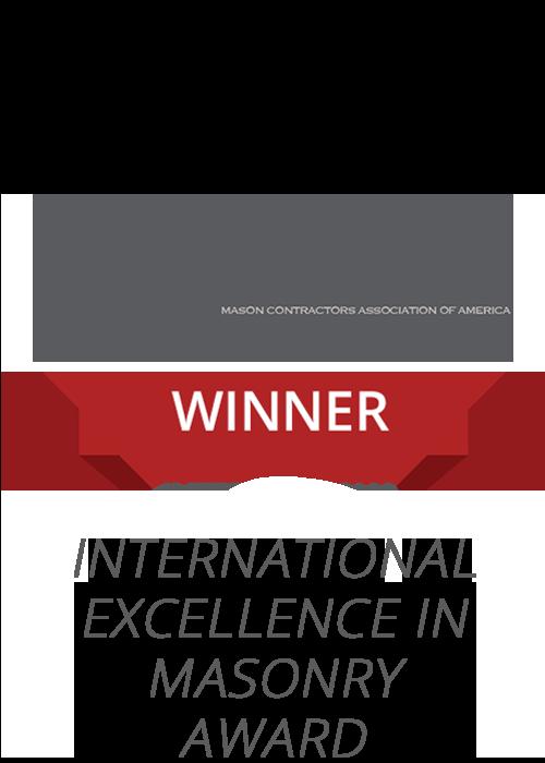 MCAA logo safety award