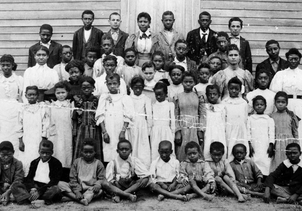 Scratching Your Roots - Black Genealogy Workshop