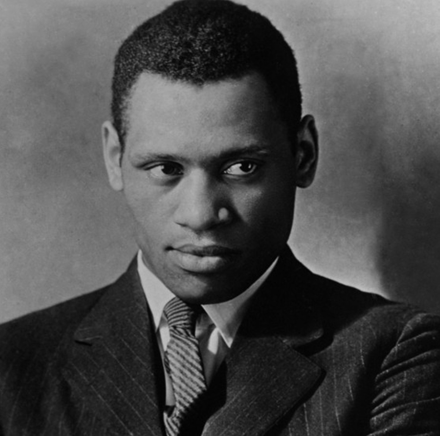Oscar Micheaux Black Film Festival