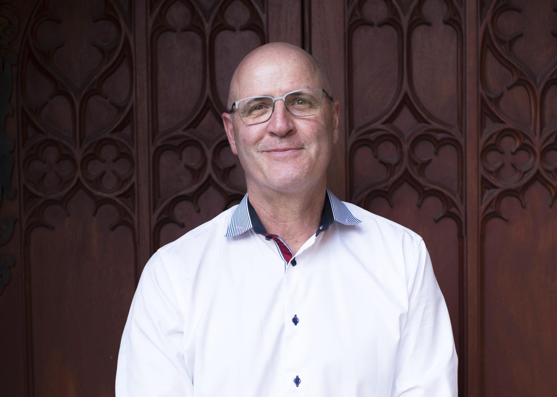Phillip Pogson