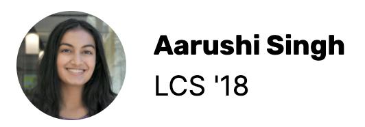 Anushi Singh