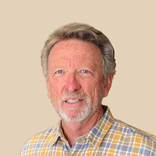 Bruce Hallett