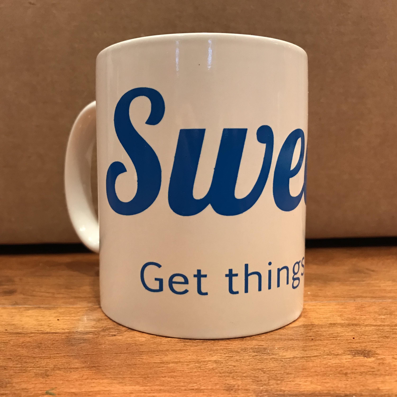 Sweeps Mug