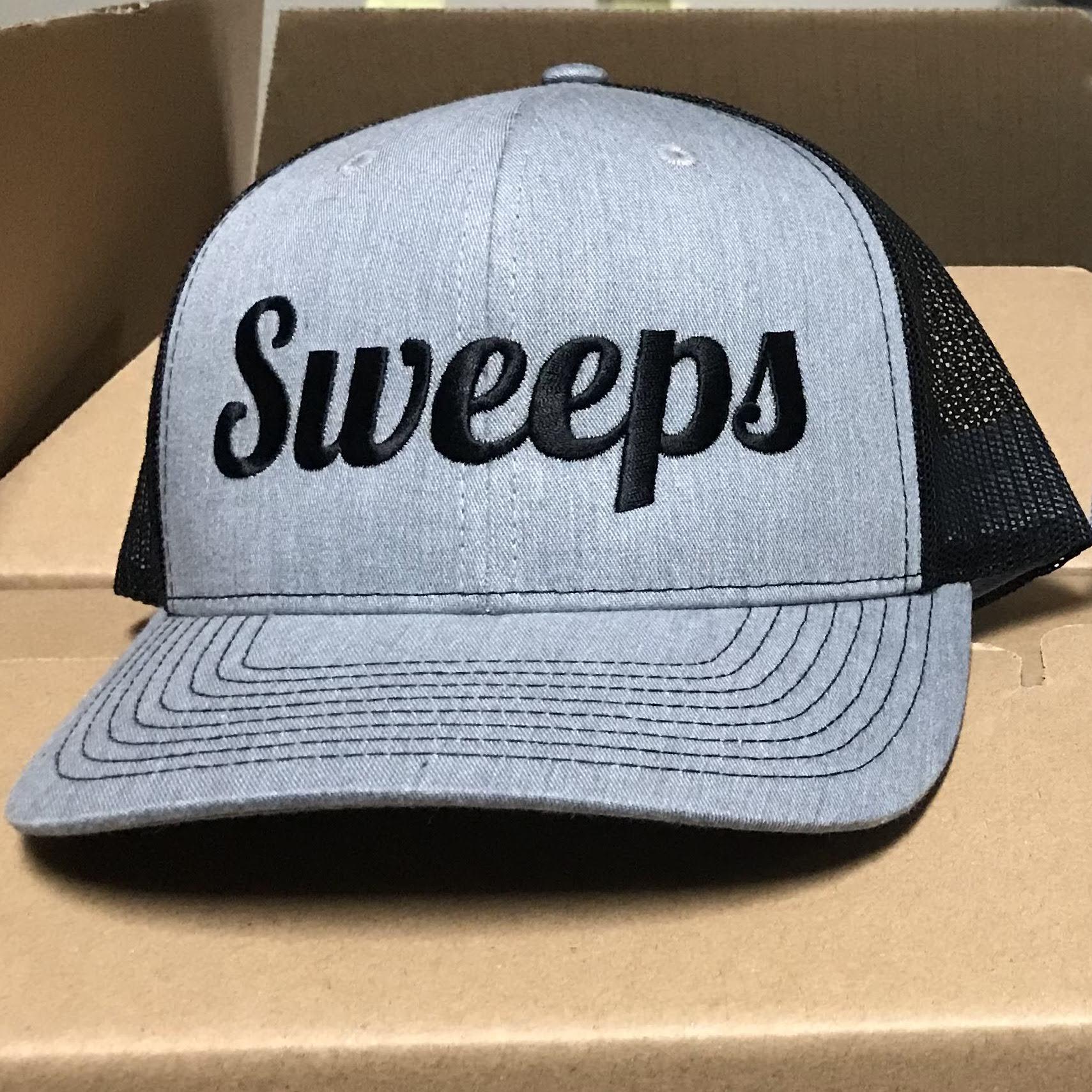 Sweeps Hat