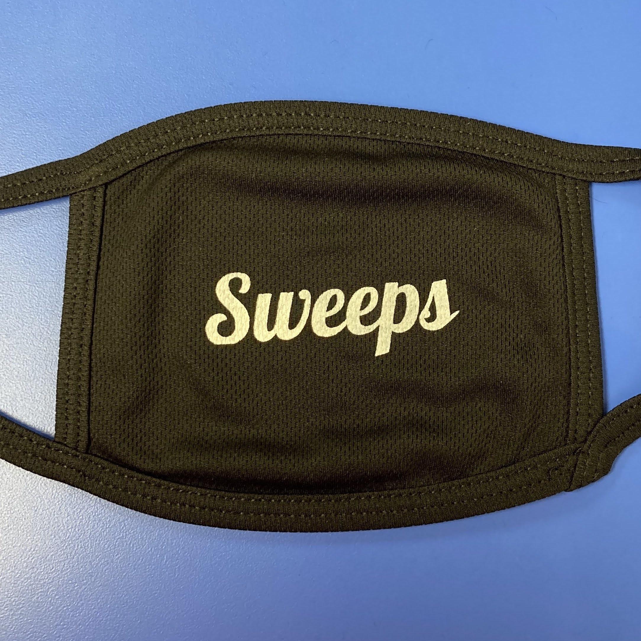 Sweeps Mask