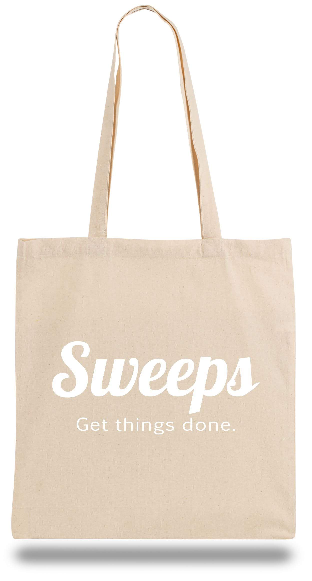 Sweeps Tote