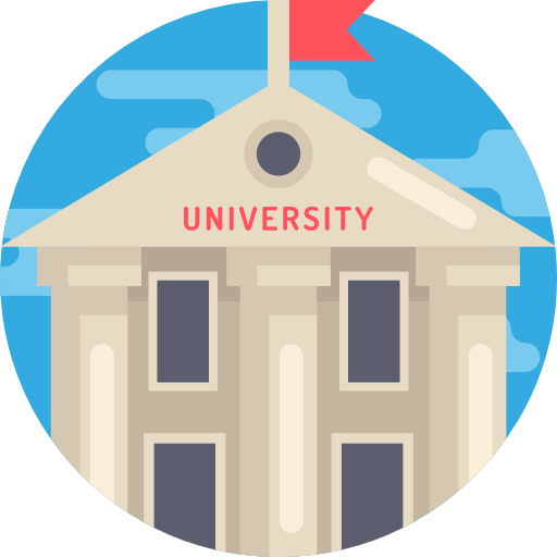 10+ Colleges and Universities