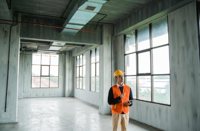Engineer Inspection