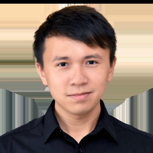 Martin Yeung