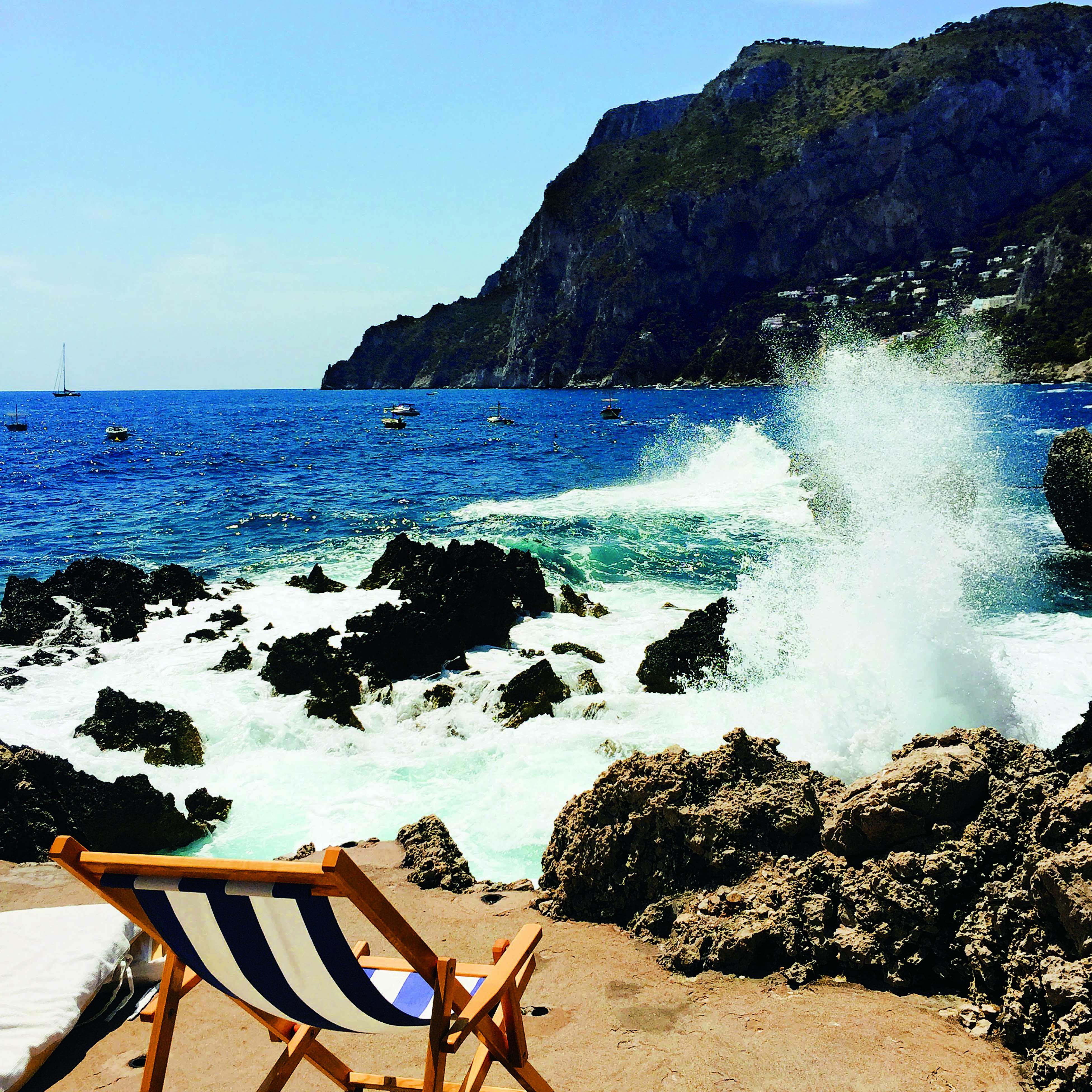Capri Dolce Vita Editions Assouline