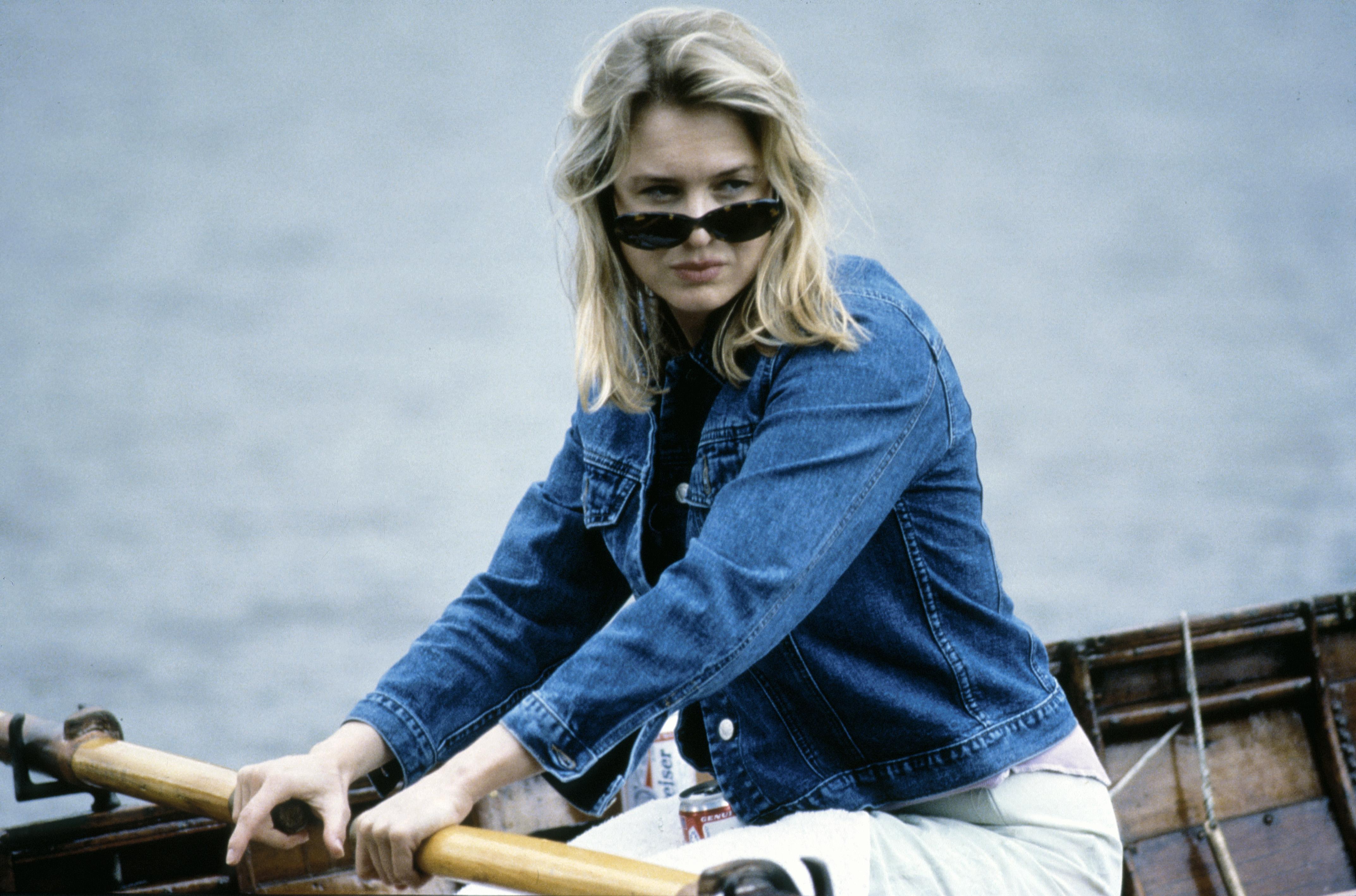 The Boat (The Bridget Jone's Diary)