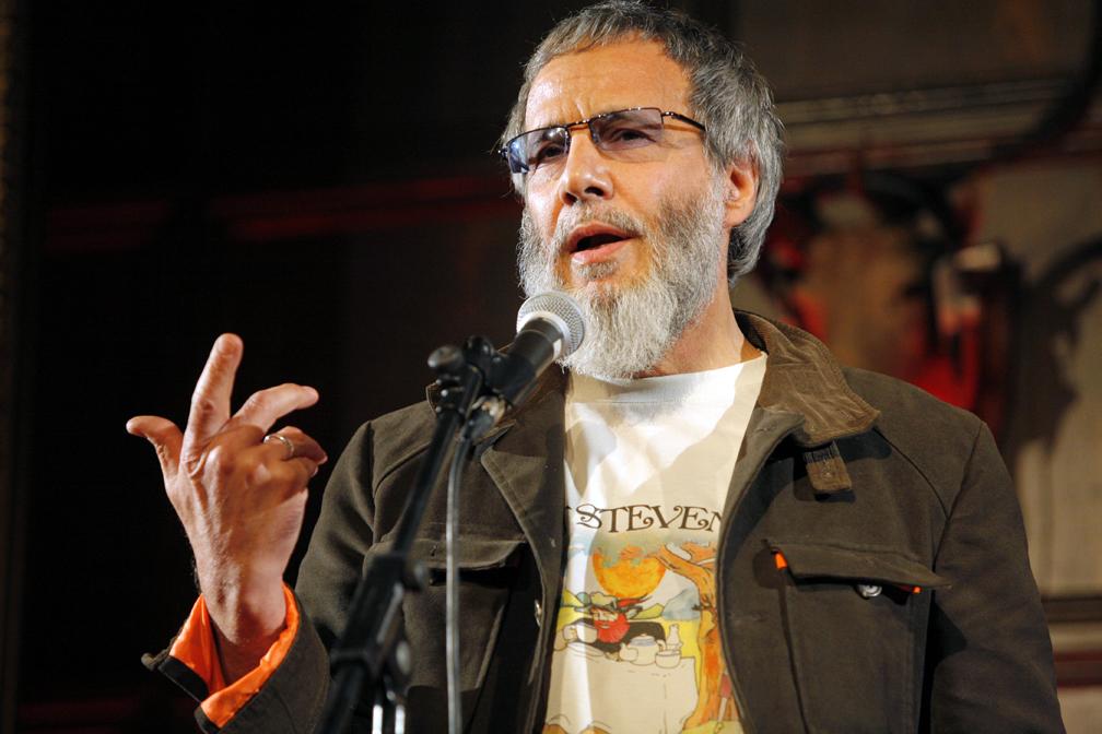 cat stevens yusuf islam chanteur