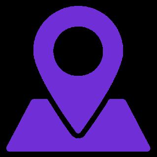 Location indicator