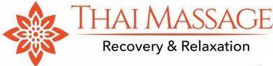 Thai Massage Ghana Logo
