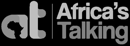 Africa's Talking logo