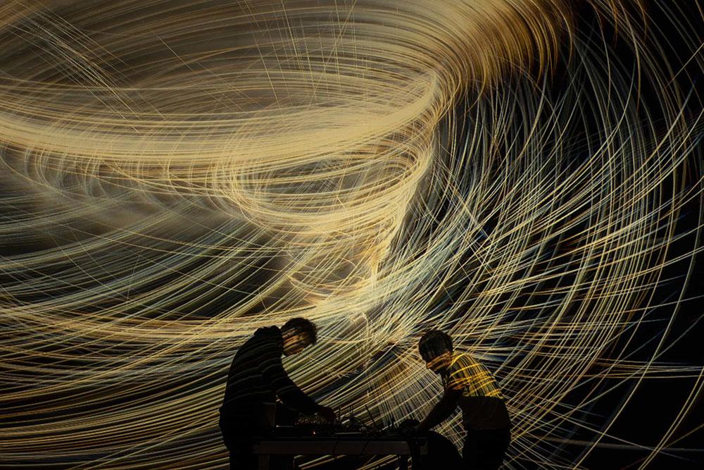 Immersive Sound Nights in der Mischanlage
