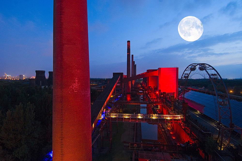 UNESCO-Welterbe Zollverein, Gelsenkirchener Str. 181, 45309 Essen