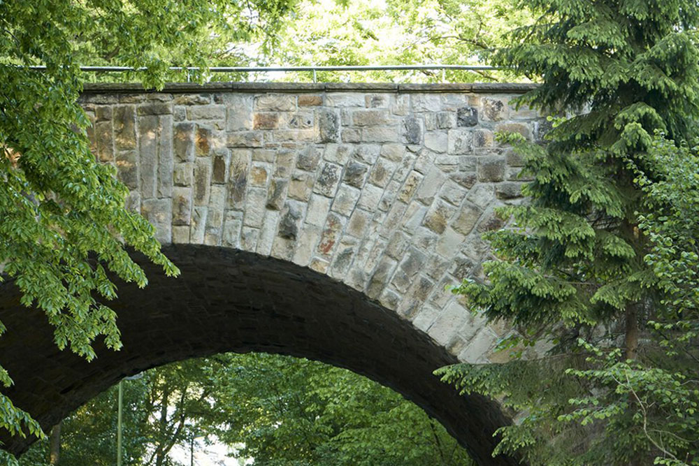 Brücke Margarethenhöhe